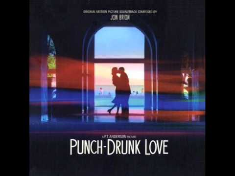 Punch-Drunk Melody (Song) by Jon Brion