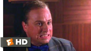 Burglar (1987) - An Aggressive Delivery Man Scene (7/9)   Movieclips