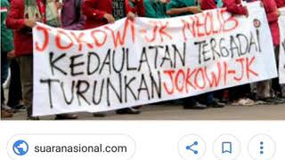 Prabowo sandi ciptaan Ahmad Roni /Muhammad muni