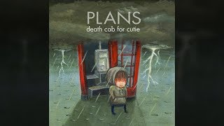 Death Cab For Cutie - Stable