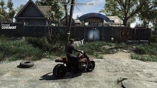 Fallout 76 Simulator