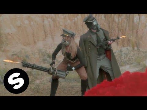 Kryder - Billionaire (feat. Sam Martin) [Official Music Video]