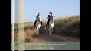 Alan Jackson - From A Distance (legendado)