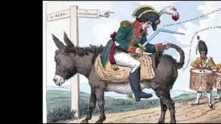 Napoléon Bonaparte - Exile to Elba