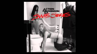 Action Bronson - Saaab Stories [Full Album]