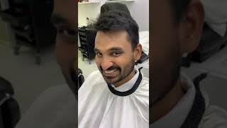 The UAE Haircut Series 50