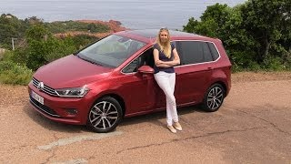 Volkswagen Golf Sv Review Carwow