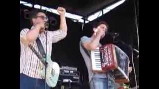 Fibber Island   Zilch - They Might Be Giants - Union County Musicfest