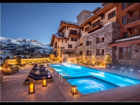 Madeline Hotel & Residences, Auberge Resorts Collection - Telluride, Colorado
