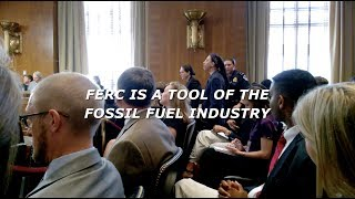 Video: FERC Vacancies Campaign - Commissioner Nominee Hearing Vote