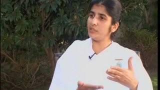 Stress is My Creation - BK Shivani (English) #3