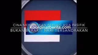 Indonesia Harus Siap Hadapi Perang Ekonomi Asia Pasifik 2020