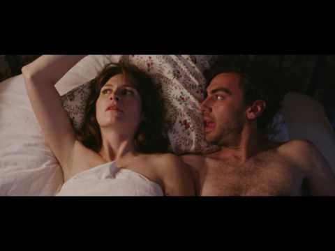 Mann und Frau Sex haben