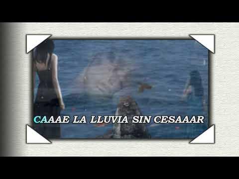 DYANGO -  CAE LA LLUVIA