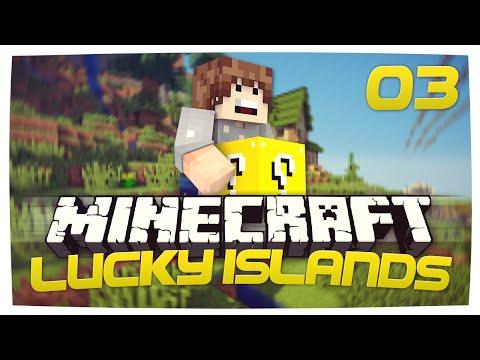 Lucky Islands #03