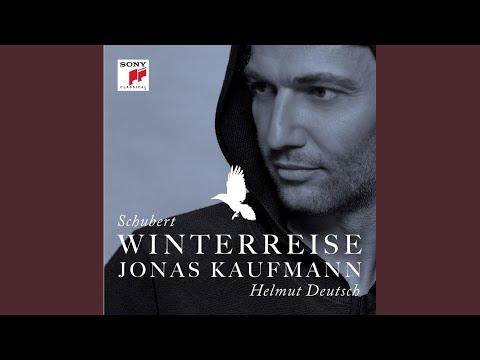 Winterreise, D911: Rast