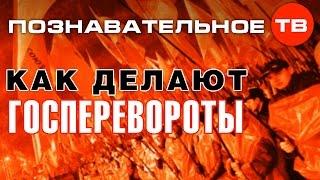 Высказывания: Как делают госперевороты (Познавательное ТВ, Артём Войтенков)