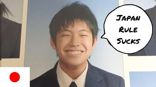 Japanese Rules That Japanese People Don't Understand
