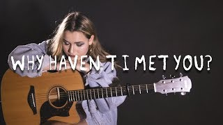 Why Haven't I Met You?   Cameron Dallas ⋆ Cover By Emily Giovannoni