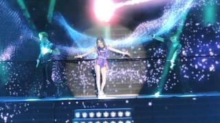 Violetta Live - Yo soy asi & Supercreativa - HQ.