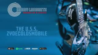 Sonny Landreth - The U.S.S. Zydecoldsmobile (Recorded Live In Lafayette)