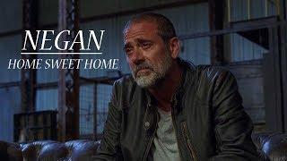 Negan Remembers The Sanctuary (9X09)