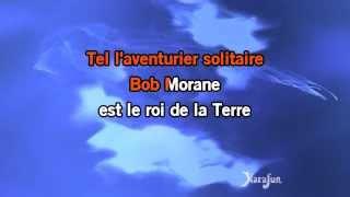 Karaoké L'aventurier - Indochine *