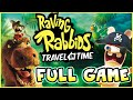 Rabbids Travel In Time Full Game Longplay wii
