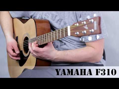 Đàn Guitar Acoustic Yamaha F310 (Chính Hãng Full Box 100%)