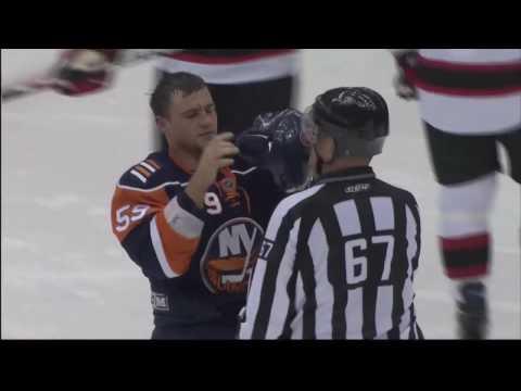 Micheal Haley vs. Rob Davison