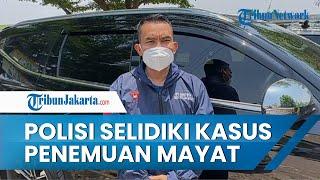 Polisi Tangkap 5 Pelaku Kasus Temuan Mayat Terbungkus Plastik, 3 Orang Masih DPO