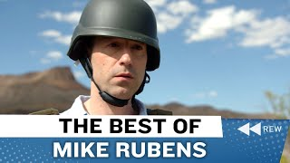 Full Frontal Rewind: The Best of Mike Rubens