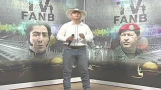 VENEZUELA EN PRODUCCIÓN JOSE DAVID AGUILAR