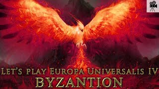 preview picture of video 'Ep. 36 - Let's play Europa Universalis IV: Wealth of Nations - La Fenice Purpurea - Byzantium'