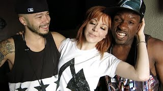 Lindsey Stirling Learning To Dance