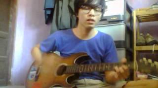 Gitaris HEGEMONY_BAND ACOUSTIK - Cinta Yang Lain . Cover Acoustik.wmv