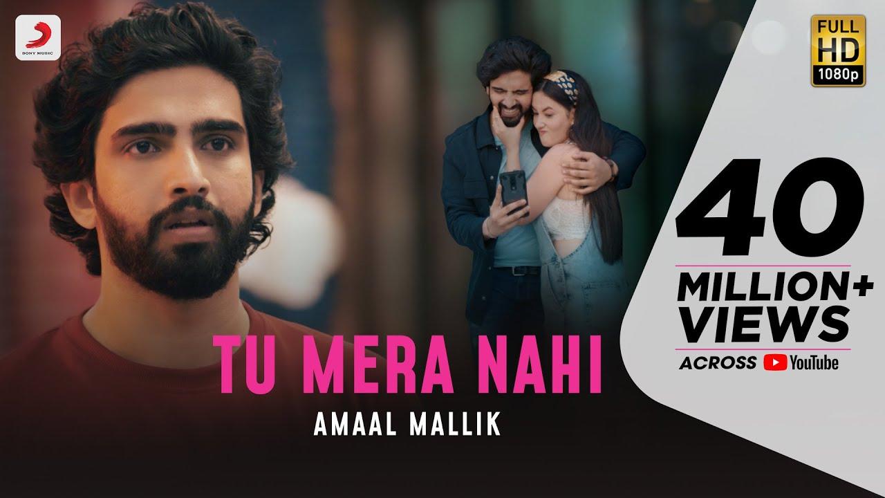 Tu Mera Nahi Lyrics - Amaal Mallik Full Song Lyrics| Aditi B,Rashmi Virag - Lyricworld