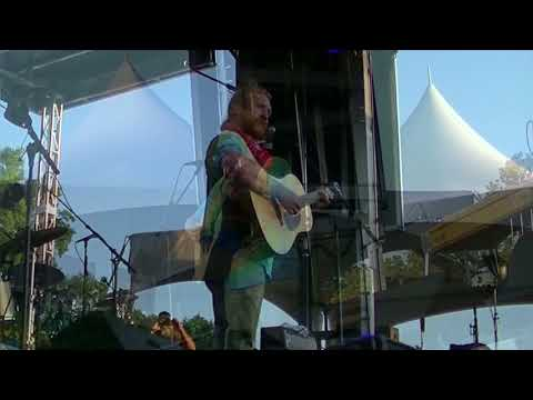 Tyler Childers Tumbleweed 2018   19 Lady May