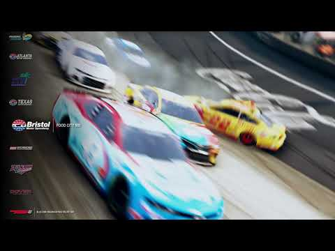 NASCAR Heat 5 [PS4/XOne/PC] Gameplay Trailer