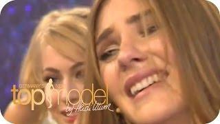 Stefanie Giesinger Ist Germany's Next Topmodel 2014 | Germany's Next Topmodel Finale 2014