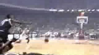 Shaquille O'neal - Shoot Pass Slam