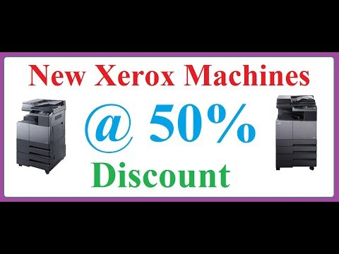 Digital Photocopier Sindoh Hd N613 A3 Size, Mono Copier Machine, Xerox Machine