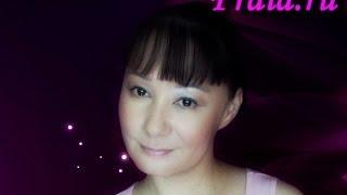 Вечерний макияж в натуральных тонах, видео-инструкция, FRaIa & tianDe