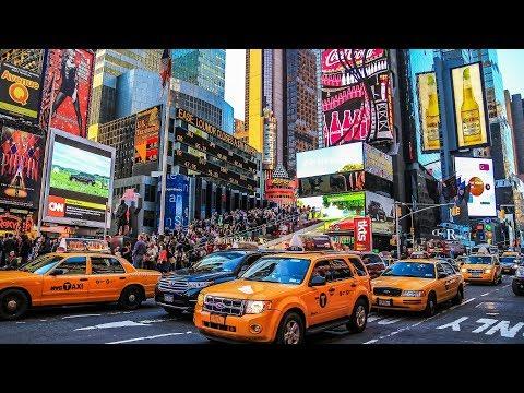 NYC Dance Experience