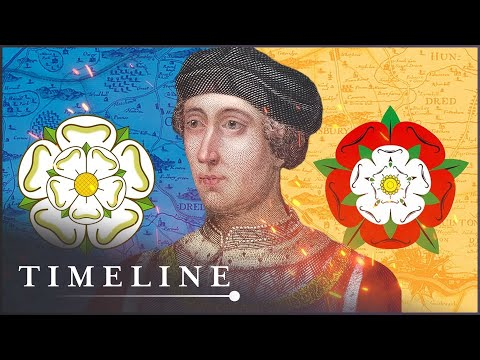 Britain's Bloody Crown: The Mad King (Wars of the Roses Documentary) | Timeline