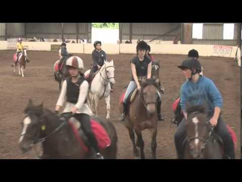 Horse Riding & English Programme, Dublin, Ireland