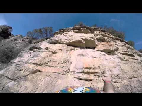 Vallirana Climb