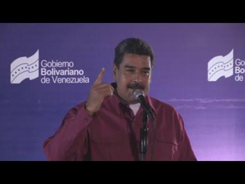 Países del Grupo de Lima no reconocen las elecciones de Venezuela