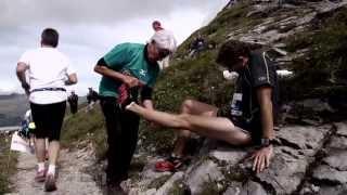 Jungfrau-Marathon 2013 - Offizieller Videoclip
