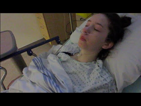 EMERGENCY APPENDECTOMY SURGERY! | Ayla and Caleb